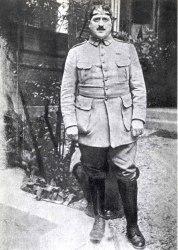 apollinaire soldat