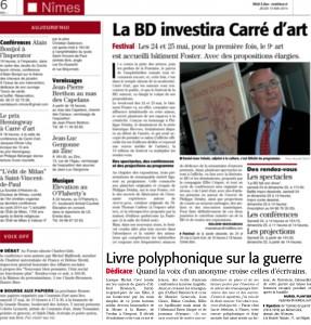 article midilibre nimes cécé